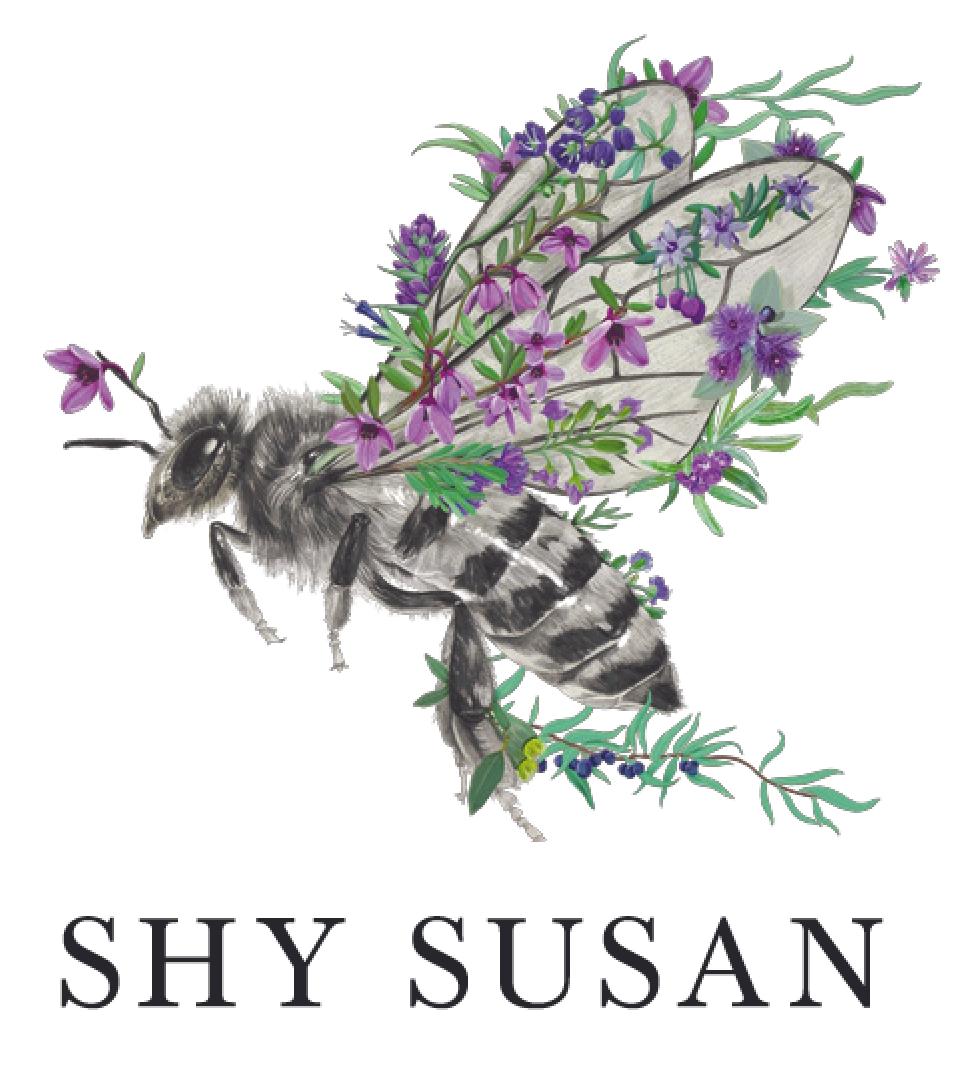 Shy Susan Wines